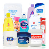 Baby & Toddler Toiletries