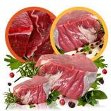 Fresh / Frozen Beef