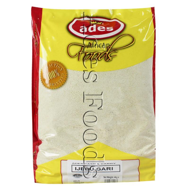 Ades Ijebu Gari 4kg