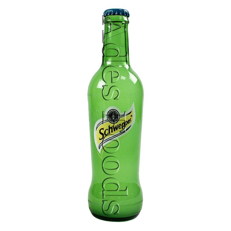 Schweppes Bitter Lemon 29cl