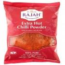 Rajah Extra Hot Chilli Powder 1kg