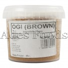Frozen Ogi Brown / Pap / Akamu 375g