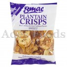 Bmac Plantain Chips Sweet 60g