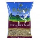 Rajah Coarse Black Pepper 100g