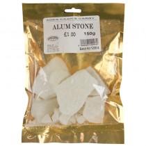 Alum Stone 150g