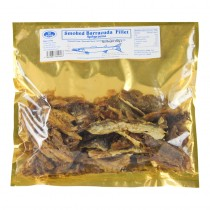 Barracuda Fillets Smoked 250g