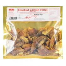Smoked Catfish Fillet 80g