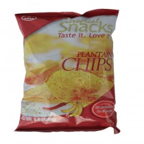 Ades Plantain Chips Sweet Chilli 35g
