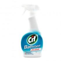 CIF Ultrafast Bathroom 450ml