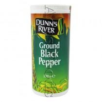 Dunn's River Ground Black Pepper 100g