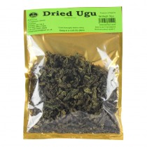 Dried Ugu / Pumpkin Leaf 30g
