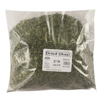 Dried Okazi / Ukazi 500g