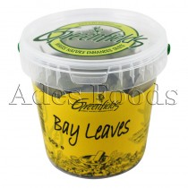 Green Fields Bay Leaves Tubes 50g
