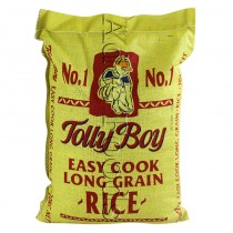 Tolly Boy Easy Cook Rice 20kg