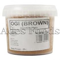 Frozen Ogi Brown / Pap / Akamu 375g