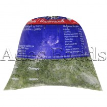 Frozen Pondu/cassava Leaves 500g
