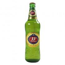 33 Beer 750ml
