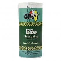 Africa's Finest Efo Seasoning 100g