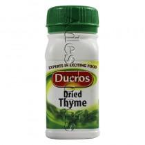 Ducros Dried Thyme 10G