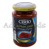 Cirio Tomato Puree Jar 350g