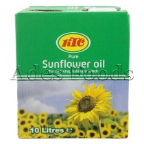 Ktc Sunflower Oil 10Ltr