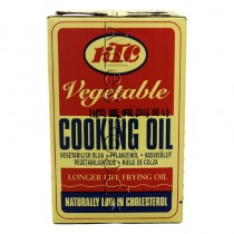 Ktc Vegetable Oil 15 Ltr