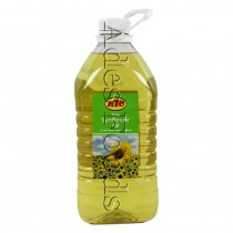 KTC Sunflower Oil 3ltr