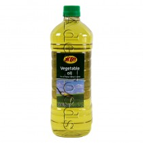 Ktc Vegetable Oil 2Ltr