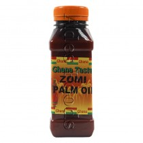 Ghana Taste Zomi Palm Oil 450Ml