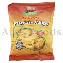 Olu Olu Plantain Chips Chilli 60g