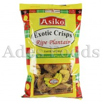 Asiko Exotic Chips Salted 75g