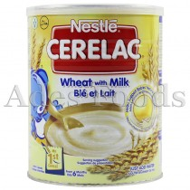 Cerelac Wheat With Milk Nestle 400g