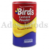 Bird Custard Powder 600g