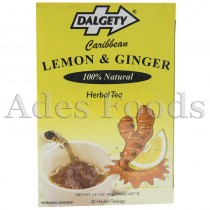 Dalgety Lemon & Ginger