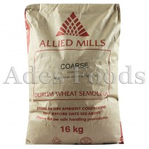 Allied Semolina Coarse 16kg