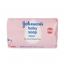 Johnson's Baby Soap Lotion