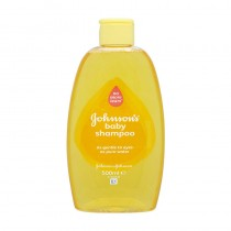 Johnson Baby Shampoo 500ml