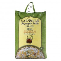 Supreme Sella Lal Qilla Rice 5kg