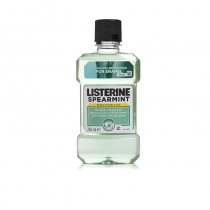 Listerine Spearmint Mouth Wash 250ml