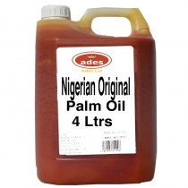 Ades Palm Oil 4 Ltr