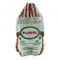 Pluvera Chicken Whole 1300g