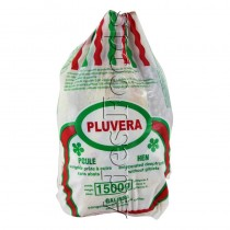 Pluvera Chicken Whole 1500G