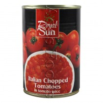 Royal Sun Chopped Tomatoes 400G