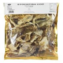 Stockfish Cod Boneless Fillet 175G