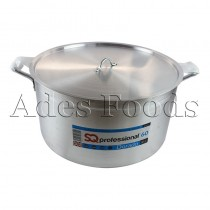 Professional Cookware Stockpot 86 Ltrs