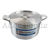 Professional Cookware Stockpot 36 Ltrs