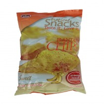 Ades Sweet Plantain Chips  35g