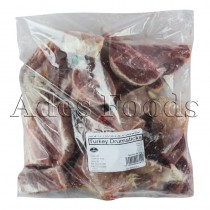 Fresh Turkey Drumstick 2Kg