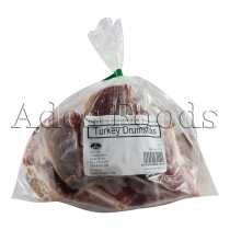 Fresh Turkey Drumsticks 800g