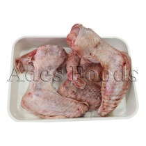 Fresh Turkey Wings 2Kg